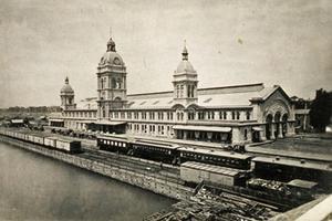Union Station, 1873