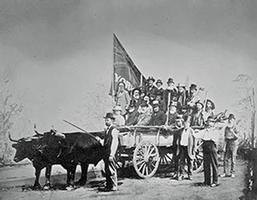York Pioneers, c 1879