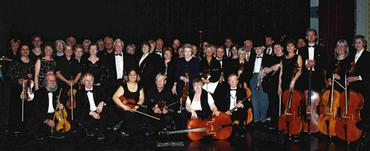 Edmonton Philharmonic Orchestra