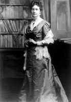 Dunington-Grubb, Lorrie Alfreda