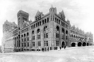 Windsor Station