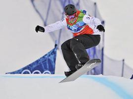 Ricker, Maëlle, snowboarder