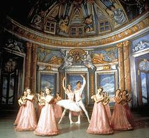 Dancers, Alberta Ballet Company