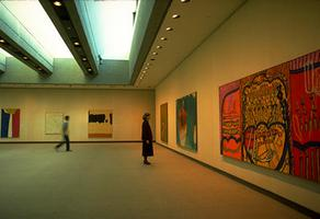 Art Gallery of Ontario, Interior