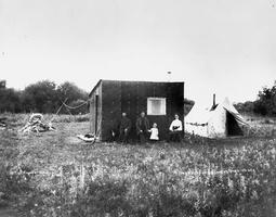 Homesteading in the West