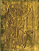 Figure in Yellow