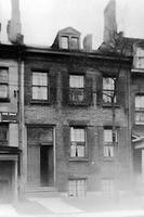 Mackenzie House, c 1890s