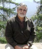 Vassanji, Moyez G., author