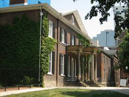 The Grange, Art Gallery of Ontario