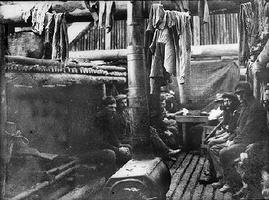 Hommes de chantiers