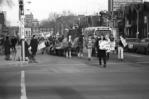 Citizens Marching