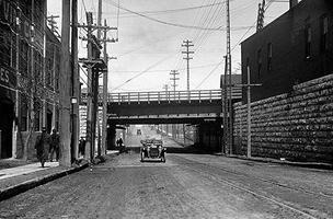 The Junction, Keele Street, 1915
