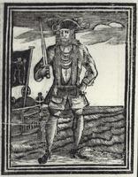 Bartholomew Roberts, pirate