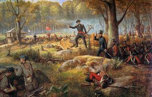 Bataille de Châteauguay