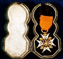 Croix de Saint-Louis