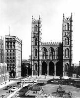 Notre-Dame Church, Exterior