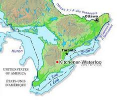 Kitchener-Waterloo
