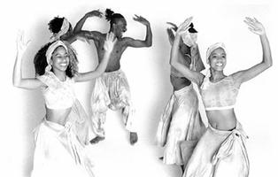 Fusion Dance I