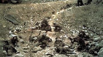 \u00ab Dead Troops Talk \u00bb