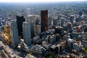 Tours des banques (Toronto)