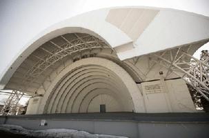 Bandshell, Canadian National Exhibition