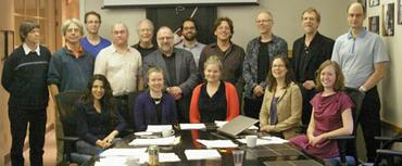 Canadian League of Composers
