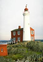 Fisgard, phare