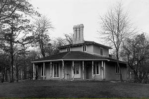 Colborne Lodge, High Park