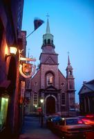 Québec City, Mariner