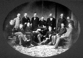 Tribune parlementaire (1880)