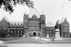 Ontario Legislature