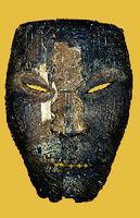 Dorset Mask