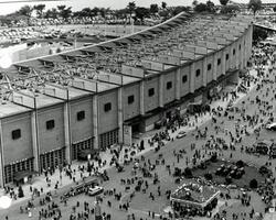 Grandstand, Canadian National Exhibition