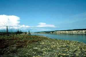 Mackenzie, fleuve