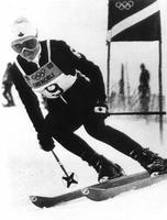 Greene, Nancy, alpine skier