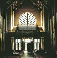 Saint-Benoît-du-Lac, Interior