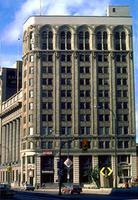 Union Tower, édifice