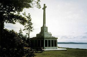 Monument commémoratif d