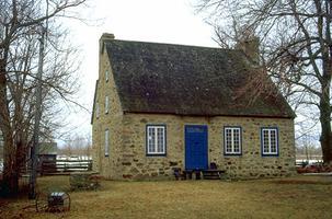 Armand House