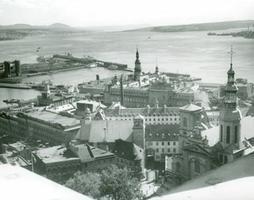 Vieux Québec et du Séminaire de Québec