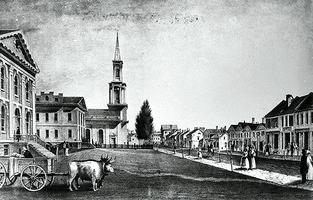 Toronto, 1835