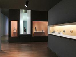 Art Gallery of Ontario Display Room