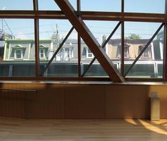 Art Gallery of Ontario, Galleria, detail