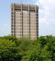 La tour Brock