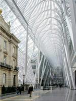 BCE Place Atrium