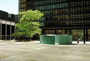 Sculpture, Toronto Dominion Centre