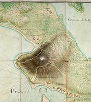 Fort Toulouse, map