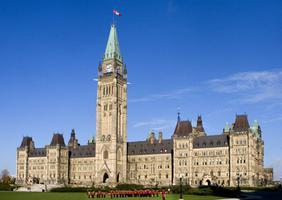 Édifices du Parlement, Ottawa