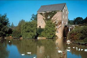 Moulin \u00e0 eau