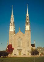 Ottawa, Notre-Dame Basilica